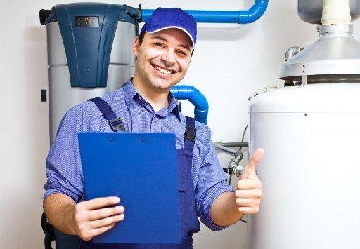 boiler installation nyc